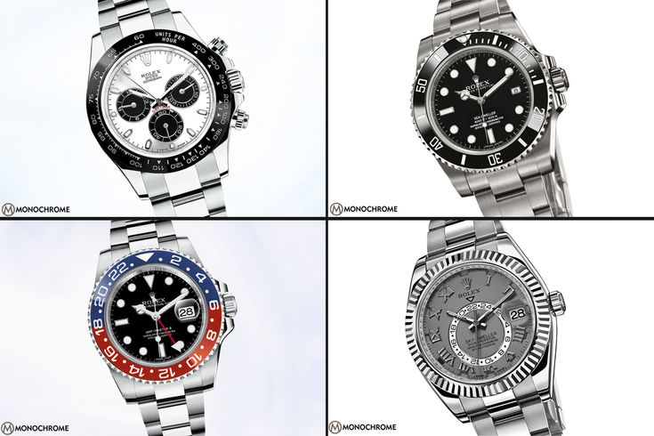 "For decades already, one of the world's best kept secrets, are the new Rolex models that will be introduced during the Baselworld watch trade show. With just a few weeks to go, watch enthusiasts around the world are speculating and guessing what Rolex' new models will look like. Two years ago we brought you the news about the likely appearance of a ""Sky-Dweller"" and that proved to be a correct prediction, for the name that is, because nobody had a clue what it would look lik..."