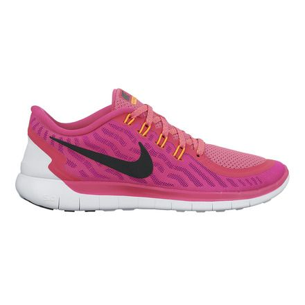 Zapatillas de running de mujer Free 5.0 Nike