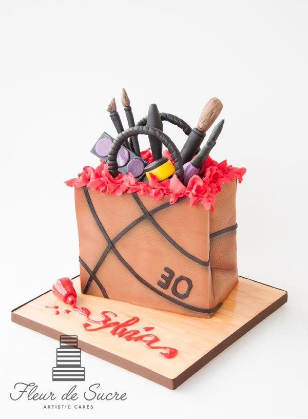 11 best 13 3D Torten Cakes images on Pinterest Birthday cake