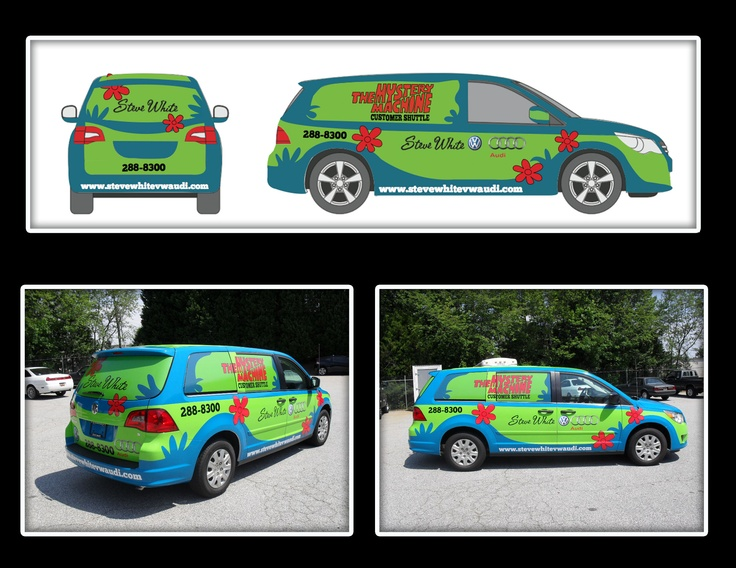 vinyl wrap machine