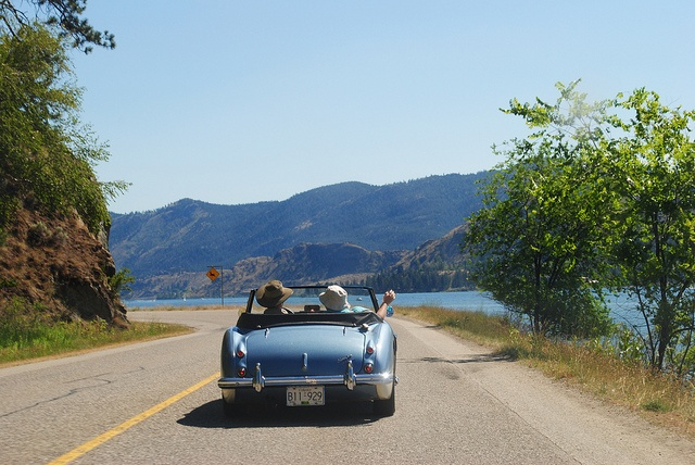 Lakeside Road - Penticton BC