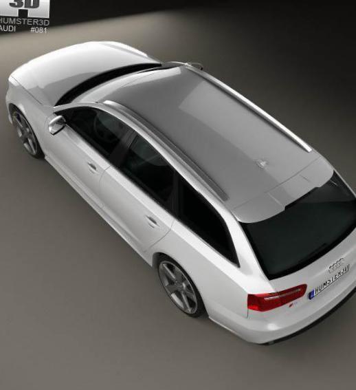 S6 Avant Audi price - http://autotras.com