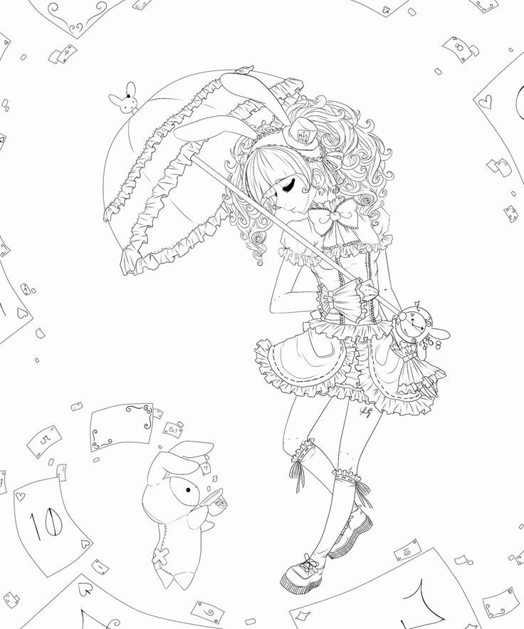 Anime Christmas Coloring Pages Elegant 67 Best Christmas Coloring Pages Images On Pinterest Christmas Coloring Pages Coloring Pages Anime Christmas