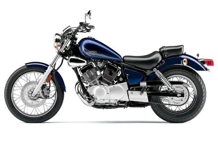 2013 Yamaha V-Star 250