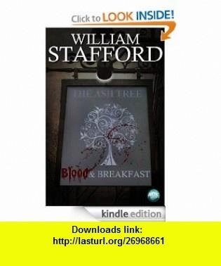 Blood  Breakfast eBook William Stafford ,   ,  , ASIN: B008G1J3J4 , tutorials , pdf , ebook , torrent , downloads , rapidshare , filesonic , hotfile , megaupload , fileserve