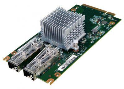 NEXCOM, representada de Novatronic Sistemas, ha presentado su nuevo módulo de red de área local (LAN, por sus siglas en inglés) NV 120F, capaz de ofrecer un ancho de banda de 25 GbE.