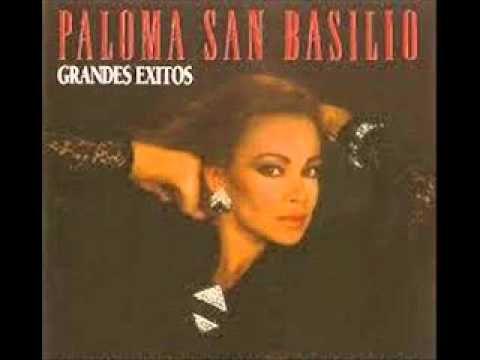Paloma san basilio Grandes Exitos