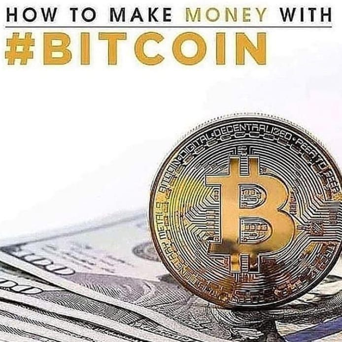 can bitcoin make me money binary options trading explained