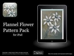 flannel flower images - Google Search