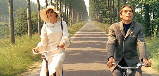 Barbara et Jacques Brel (mguillard)