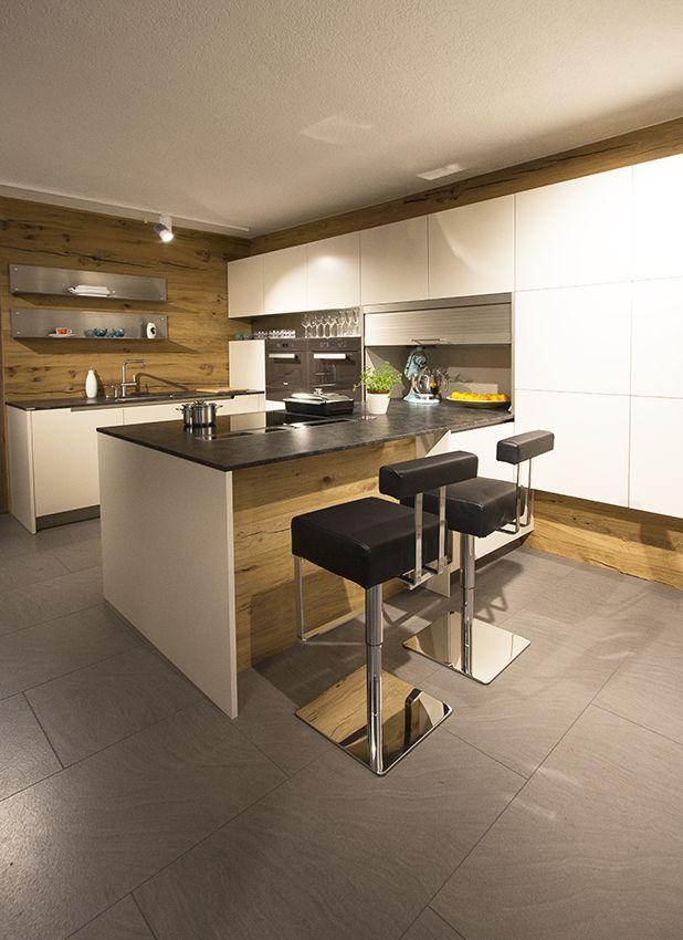 the 25+ best küche mit kochinsel ideas on pinterest, Wohnzimmer design
