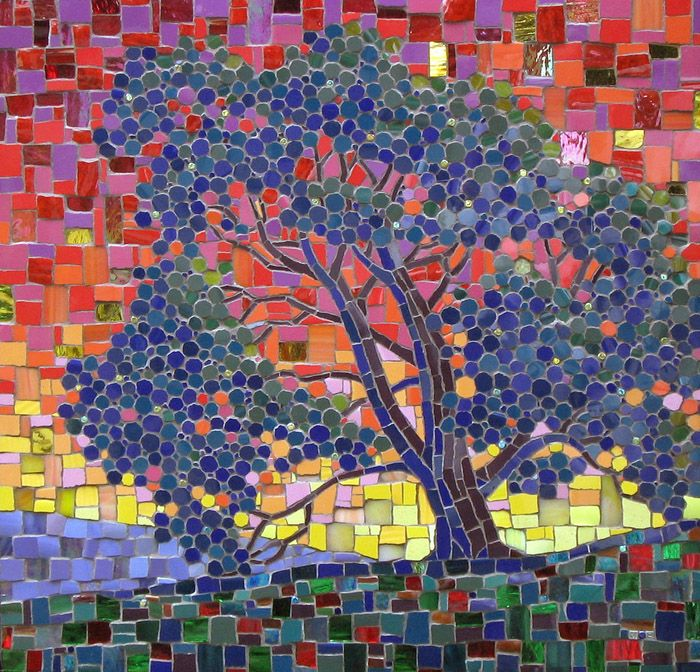 The Encore by Michael Sweere Mosaic Company