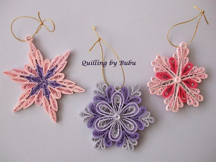 quilling by Bubu
