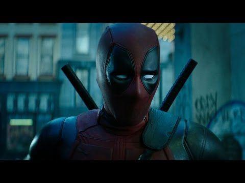 Ecco il primo trailer di #Deadpool2 con ironie su Superman e Stan Lee protagonista di un cameo.