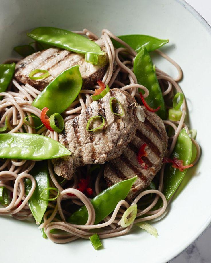 Voor dit gerecht deden we onze inspiratie op in de Aziatische keuken. Zij weten als de beste hoe je een smaakvol en licht gerecht in 'no time' op tafel zet.