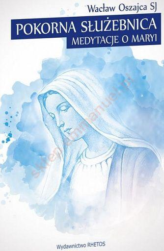 """""""Nie obfitość wiedzy, ale jej wewnętrzne odczuwanie i smakowanie zadowala i nasyca duszę.""""   Św. Ignacy podaje treści do medytacji, ograniczał się do zaledwie kilku zdań, tak, aby zostawić jak najwięcej miejsca Duchowi Św., który sam ma przemawiać do serca podczas rozważań słów Pisma Świętego.  31 wprowadzeń wprowadzeń do medytacji o Maryi. Treść każdego wprowadzenia jest jakby klucze otwierającym drzwi do izdebki serca, tak, by każdy sam mógł spotkać się z Matką, która jest nie tylko w…"""