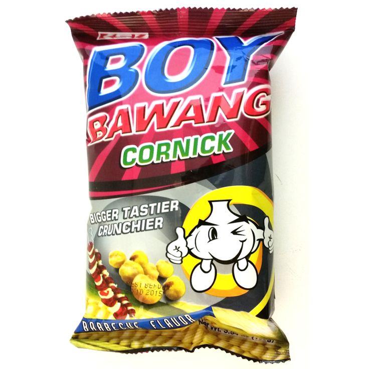 Boy Bawan BBQ