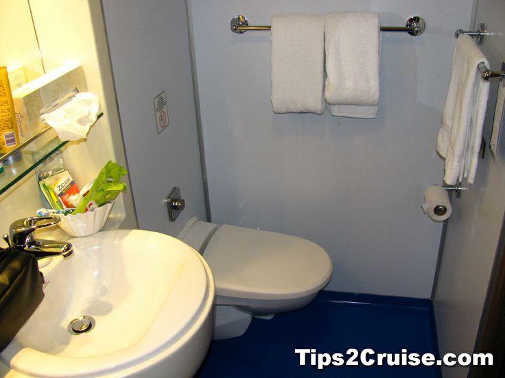 Inspirational Bathrooms: Carnival Inspiration Bathroom.