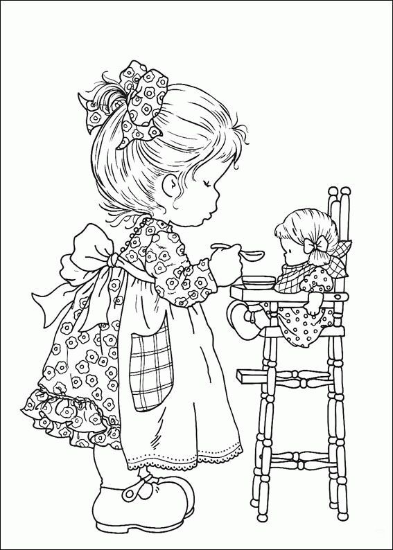 sarah_kay_coloring_pages_009 - Coloring Pages ABC Kids Fun Page