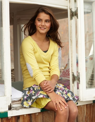 Great teen outfit from Boden