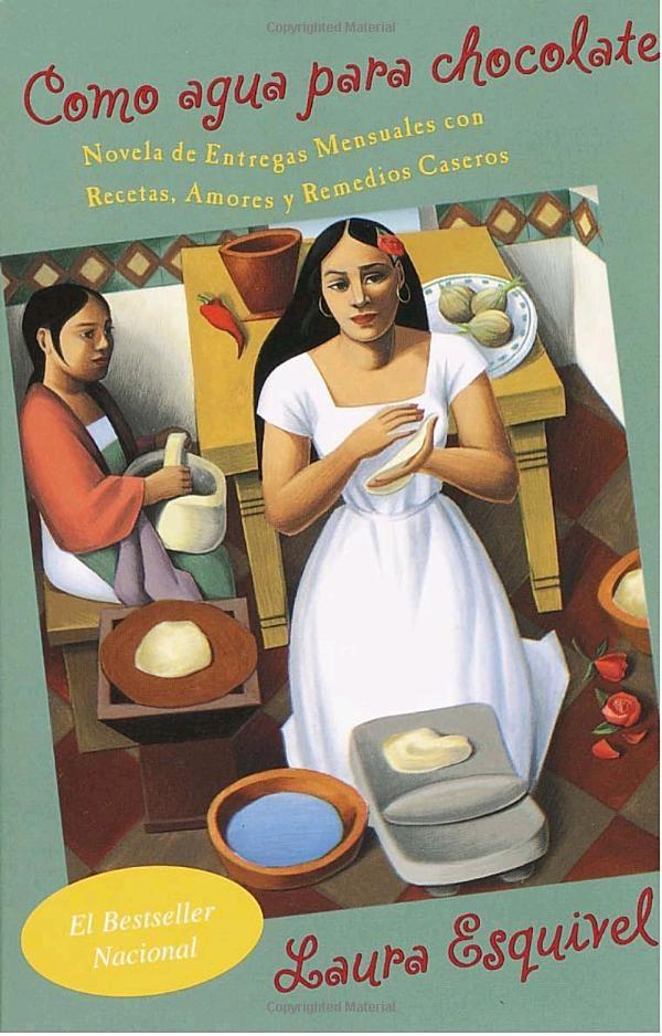 Como agua para chocolate (Vintage Espanol) (Spanish Edition): Laura Esquivel