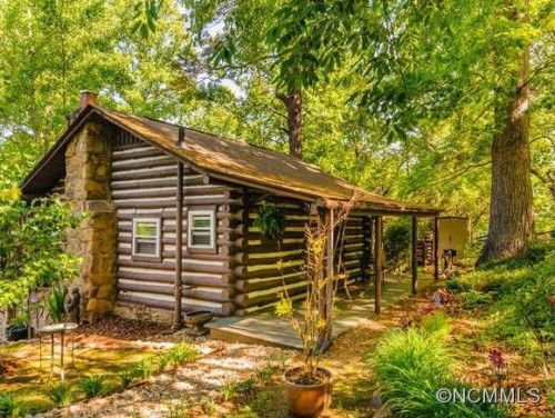 Living With Less Homes Under 600 Square Feet Asheville