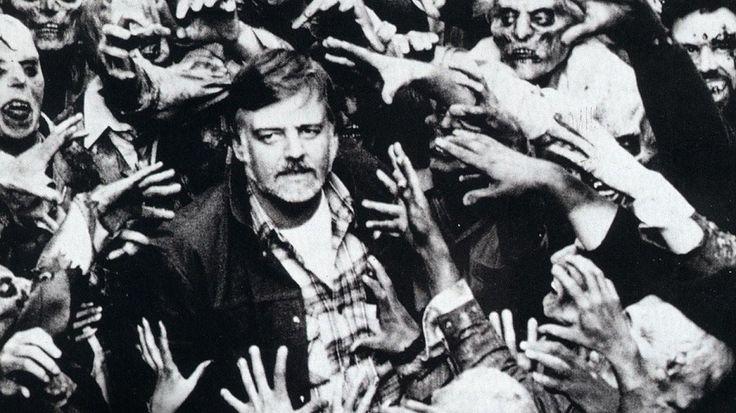 Directors Cuts: Top 7 George A. Romero Movies | Nerdist