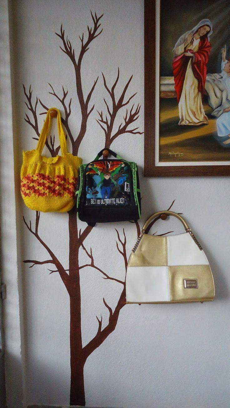 Um blog sobre arte, artesanato, reciclagem e empreendedorismo.