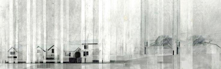Architecture graphics  Ed Kilkenny