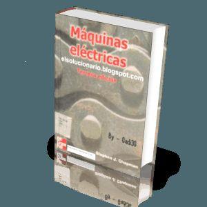 Máquinas Eléctricas – Stephen Chapman – 3ra Edición