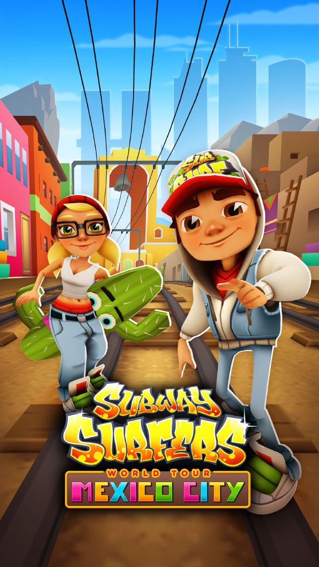 subway surfers android hack apk download