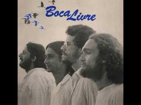 Boca Livre- 1979- Boca Livre (Completo) - YouTube