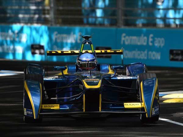 formula e season 2