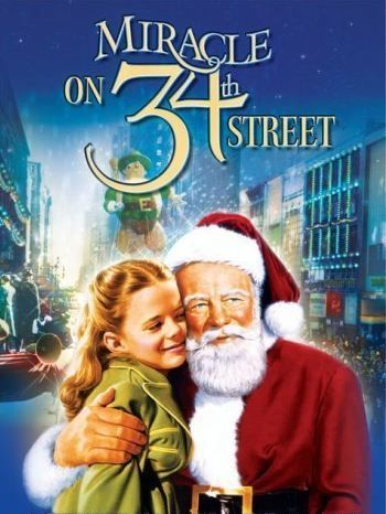"""Miracle on 34th Street:"" Susan Walker Wishes for a House"