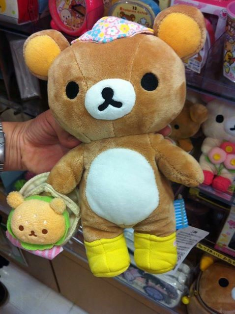หมีใหญ่