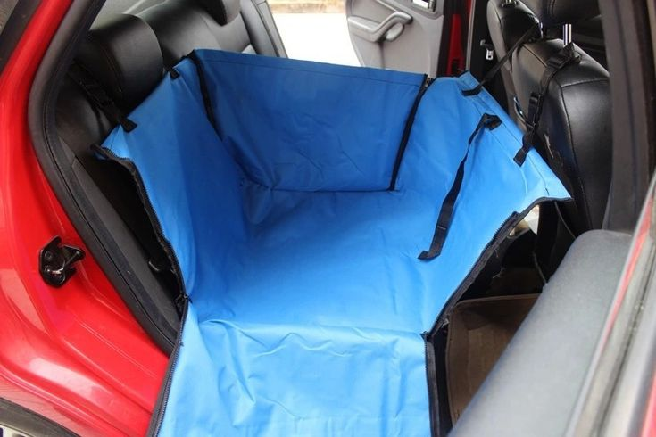 Abrasion Proof Car Seats