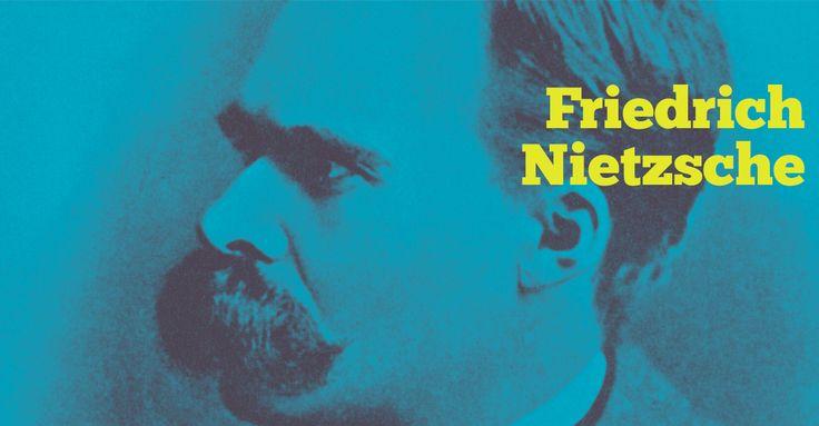 Clique aqui e baixe gratuitamente o e-book Friedrich Nietzsche: Uma Introdução, produzido pelo Colunas Tortas.