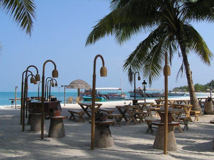 Lakshadweep island hidden paradise in indian ocean