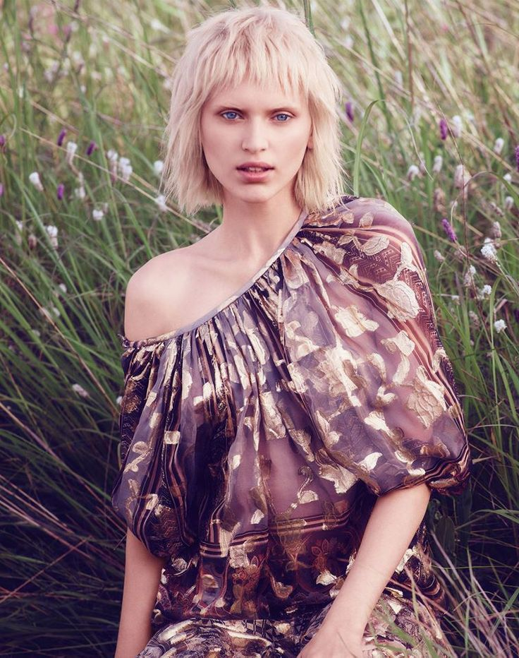 Aveda Spring/Summer 2015 | Rare Bloom Collection | For hair & makeup appointments at Stewart & Company Salon, call (404) 266-9696.
