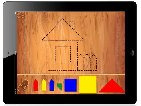 Aplicaciones para niños pequeños para iPad y iPhone