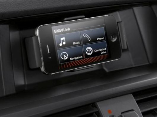 Will sat navs all be cloud-based by 2020? | Integrated mobile apps mean a new dawn in automotive design Buying advice from the leading technology site