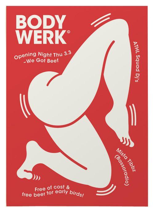 body werk