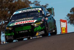 Mark Winterbottom and Dean Canto, Prodrive Racing Australia Ford