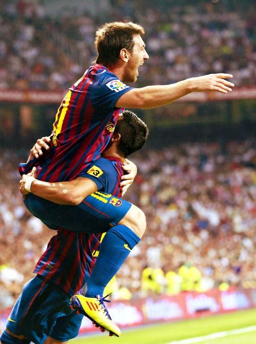 #messi #alexis #Barcelona #football