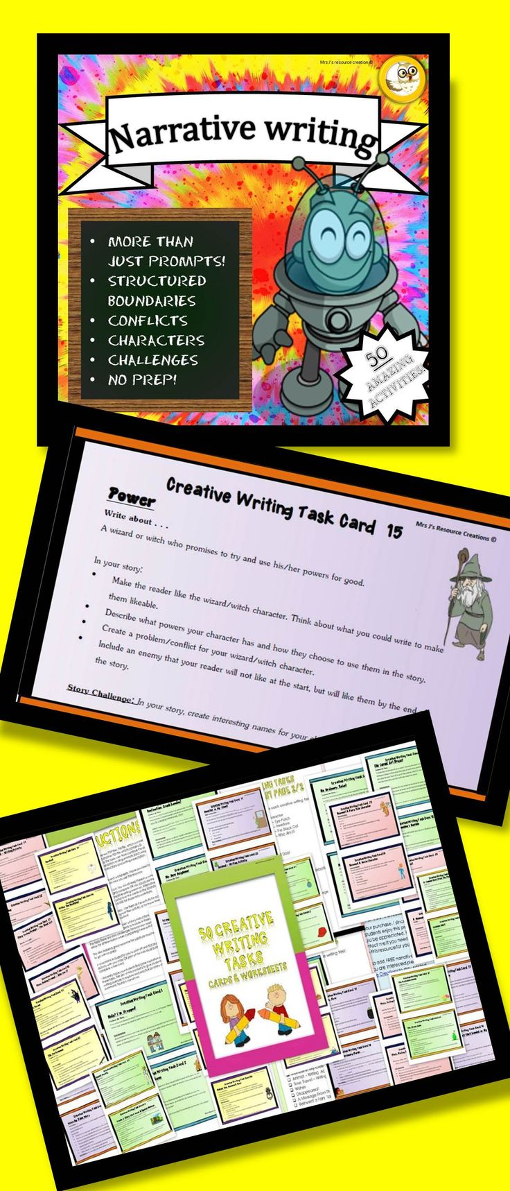 settings narrative essay Teaching strategies to get your students writing narratives more effectively   little miss muffet (character) sat on a tuffet (setting) eating her curds and whey .
