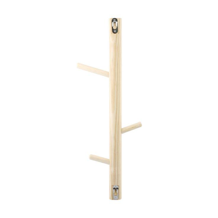 Wood Coat Hook | Kmart