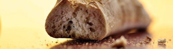 Metissage Boulangerie, panes en Vitacura