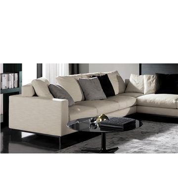 Leather Sofa Minotti Andersen Sectional Sofa Style AND Leather Sectional Sofa u Contemporary Leather Sofa