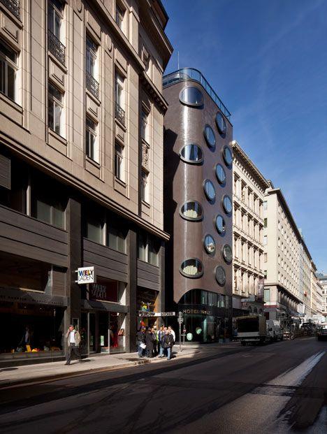 Modern Architecture Vienna 115 best austrian architecture images on pinterest | architecture