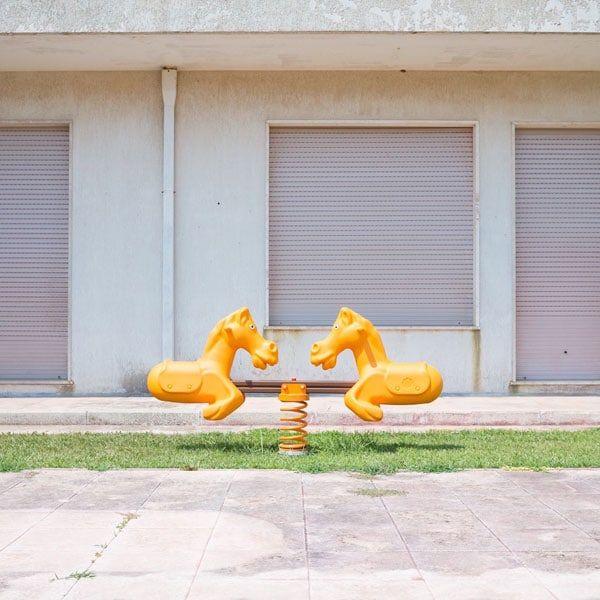 Untitled, Piero Percoco, 2016